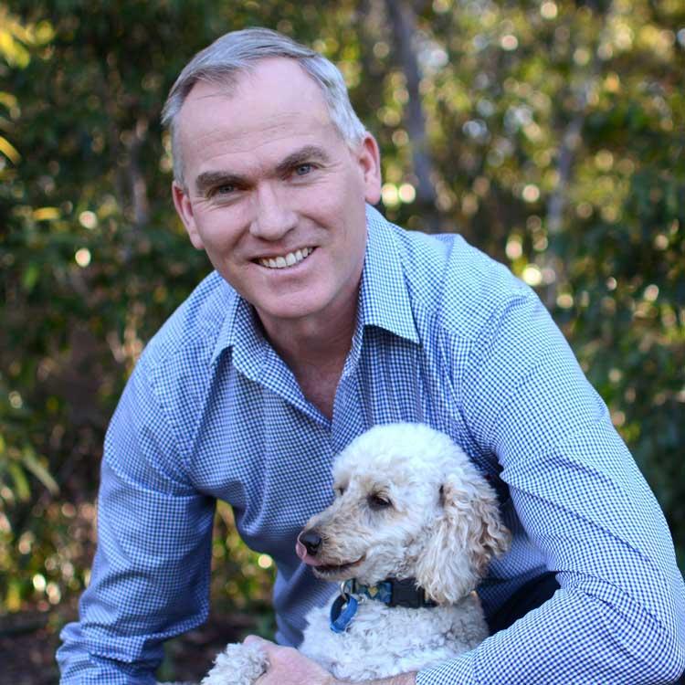 Dr. Michael Woodrow