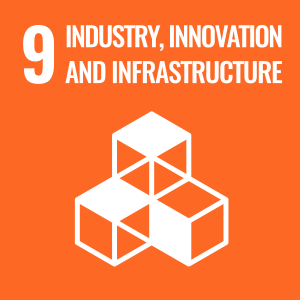 Industry, Innovation, & Infrastructure