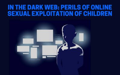 In the Dark Web: Perils of Online Sexual Exploitation of Children