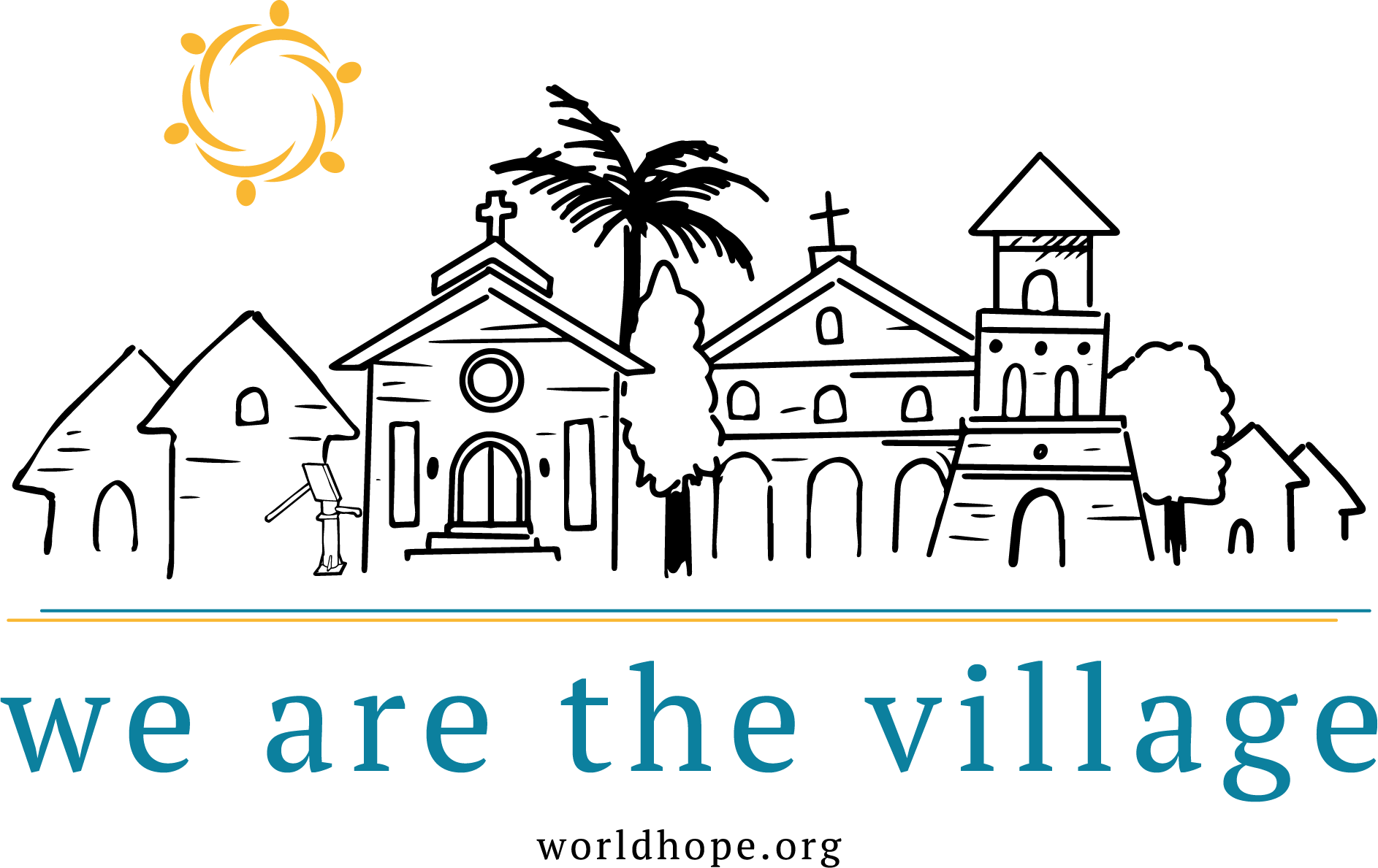 We Are the Village