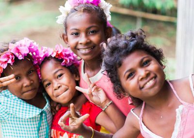 Education for Inclusive Well-Being of Indigenous Children